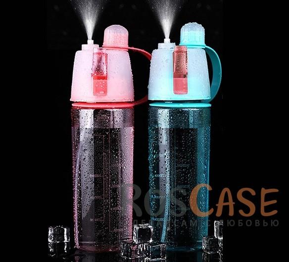 Фото Бутылка для воды Rock (Sports Spray 600ml)