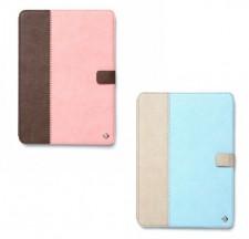 Zenus Masstige E-note Diary | Чехол-книжка для Apple IPAD AIR с функцией подставки