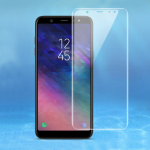Гидрогелевая защитная пленка Rock для Samsung Galaxy A6 Plus (2018)