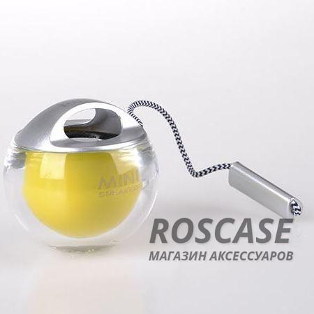 Фото Колонка i-mee Bubble Mini Speaker (3,5 jack)