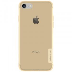 "Nillkin Nature | Силиконовый чехол для Apple iPhone 7 (4.7"")"