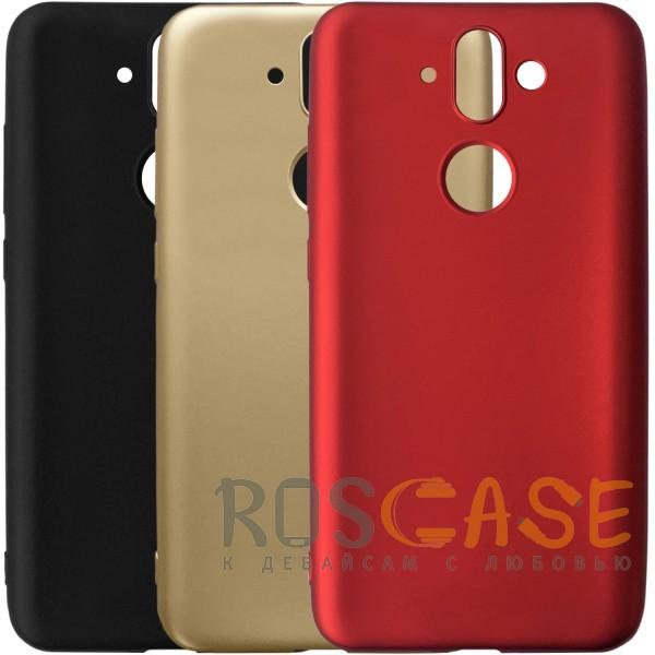 Фото J-Case THIN | Гибкий силиконовый чехол для Nokia 8 Sirocco