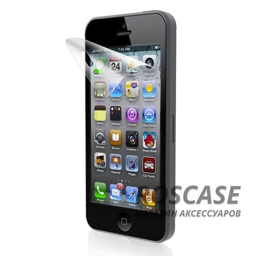 фото защитная пленка VMAX для Apple iPhone 5/5S/5SE/5C