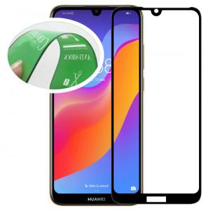 Гибкое защитное стекло Ceramics для Huawei Y6 (2019) Pro/Honor 8A (Pro)