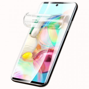 Гидрогелевая защитная плёнка Rock  для Samsung Galaxy A71