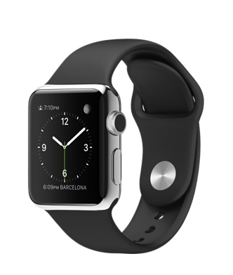 Apple Watch 38/42mm