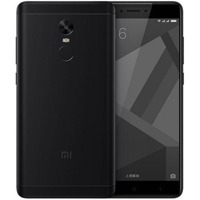 Xiaomi Redmi Note 4X (MediaTek)