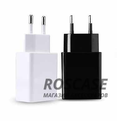 Сетевое ЗУ Nillkin 5V 2A (EU)Описание:производитель - Nillkin;совместимость: большое количество современных планшетов;используемый материал: пластик;форма чехла: сетевой адаптерОсобенности:экологически чистый материал изготовления;европейский штекер;классический дизайн;компактное устройство;быстрый заряд;размеры: 40,5*23,2*83,5 мм;входное напряжение: 100-240V, 50/60 Hz, Max 0,6A;напряжение на выходе: 5.0V, 2.0A.<br><br>Тип: Сетевое зарядное устройство<br>Бренд: Nillkin