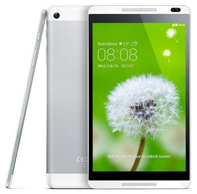 "Huawei MediaPad M1 8"""