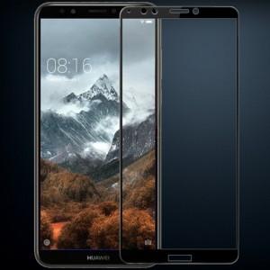 Mocolo (full glue) | Защитное стекло  для Huawei Honor 7C Pro