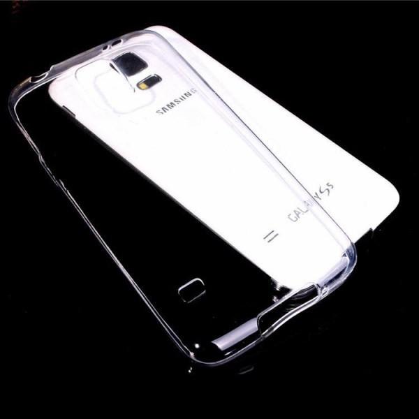 TPU чехол Ultrathin Series 0,33mm для Samsung G900 Galaxy S5Описание:изготовлен компанией&amp;nbsp;Epik;разработан для Samsung G900 Galaxy S5;материал: термополиуретан;тип: накладка.&amp;nbsp;Особенности:толщина накладки - 0,33 мм;прозрачный;эластичный;надежно фиксируется;есть все функциональные вырезы.<br><br>Тип: Чехол<br>Бренд: Epik<br>Материал: TPU