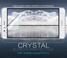 Nillkin Crystal   Прозрачная защитная пленка для Huawei P9 Plus