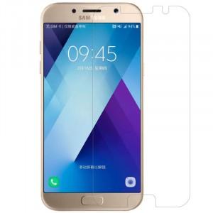 Nillkin Crystal | Прозрачная защитная пленка  для Samsung Galaxy A5 2017 (A520F)