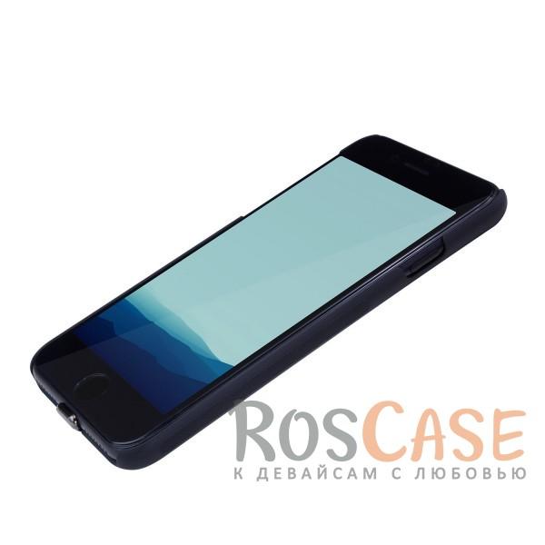 Фото Черный Nillkin Magic Qi   Чехол для Apple iPhone 7 plus (5.5) с модулем беспроводной зарядки