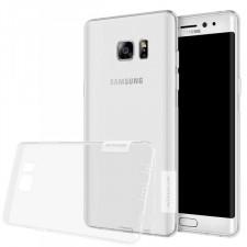 Nillkin Nature | Силиконовый чехол  для Samsung N930F Galaxy Note 7 Duos