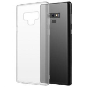 Clear Case | Прозрачный TPU чехол 2мм для Samsung Galaxy Note 9