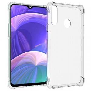King Kong | Противоударный прозрачный чехол  для Samsung Galaxy A20s