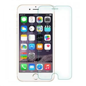 """Прозрачное защитное стекло с закругленными краями и олеофобным покрытием для Apple iPhone 6/6s (4.7"""")"""