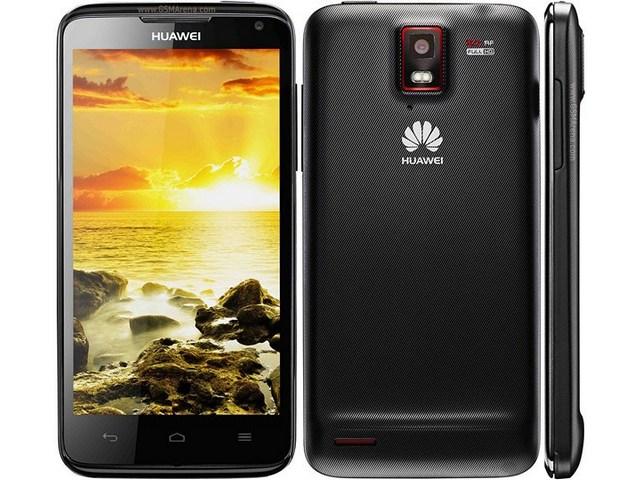 Huawei U9510E (Ascend D1 Quad XL)