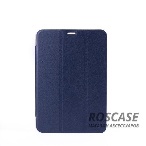 Кожаный чехол-книжка TTX Elegant Series для Samsung Galaxy Tab S2 8.0 (Синий)Описание: производитель: компания разработчик аксессуаров TTX;совместим с девайсами: Samsung Galaxy Tab S2 8.0материал производства: синтетическая искусственная кожа и высококачественный пластик;конфигурация: форм-фактор чехол с подставкой.Особенности:ультратонкий инновационный дизайн от компании;эффективная функция подставки;износоустойчивый прочный материал;защита чехла от различных повреждений.<br><br>Тип: Чехол<br>Бренд: TTX<br>Материал: Искусственная кожа