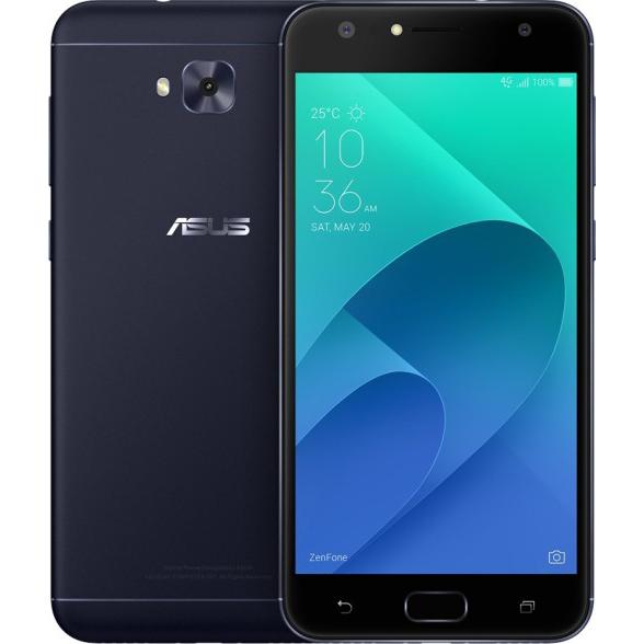 ASUS ZenFone 4 Selfie (ZB553KL / ZD553KL)