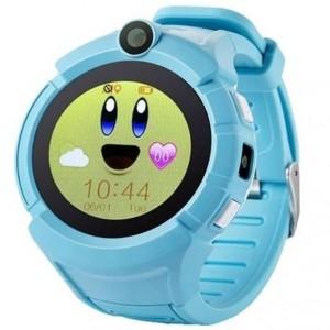 Умные детские часы Smart Baby Watch Q360