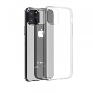 Ультратонкий чехол Hoco Premium Silicone для iPhone 11 Pro