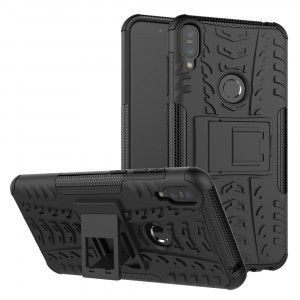 Shield | Противоударный чехол для Asus Zenfone Max Pro M1 (ZB601KL / ZB602KL) с подставкой