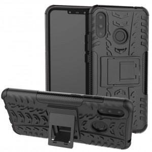 Shield | Противоударный чехол  для Huawei P Smart+