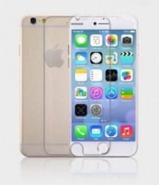 Nillkin Crystal | Прозрачная защитная пленка  для iPhone 6 Plus