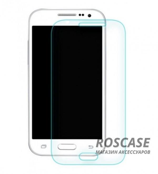 Защитное стекло Ultra Tempered Glass 0.33mm (H+) для Samsung G360H/G361H Galaxy Core Prime DuosОписание:бренд-производитель:&amp;nbsp;Epik;совместимость: Samsung G360H/G361H Galaxy Core Prime Duos;материал: закаленное стекло;тип: защитное стекло.&amp;nbsp;Особенности:имеются все функциональные вырезы;фильтрует ультрафиолет;не влияет на чувствительность сенсора;легко очищается;толщина - &amp;nbsp;0,33 мм;высокая прочность;защита от царапин.<br><br>Тип: Защитное стекло<br>Бренд: Epik