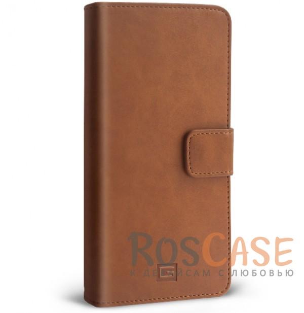 Универсальный чехол-книжка Gresso Гарвард для смартфона 3.5-4.5 дюйма (Горчичный)Описание:бренд -&amp;nbsp;Gresso;совместимость -&amp;nbsp;смартфоны с диагональю 3,5-4,5 дюйма;материал - искусственная кожа;тип - чехол-книжка;ВНИМАНИЕ: убедитесь, что ваша модель устройства находится в пределах максимального размера чехла. Размеры чехла: 14*7 см.<br><br>Тип: Чехол<br>Бренд: Gresso<br>Материал: Искусственная кожа