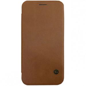 G-Case Vintage | Кожаный Premium чехол книжка  для iPhone 11 Pro Max