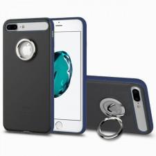 "Rock Ring Holder Case M2 | Чехол для Apple iPhone 7 Plus (5.5"") с удобным кольцом-подставкой на 360"