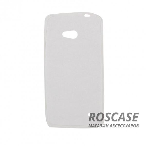 TPU чехол Ultrathin Series 0,33mm для Microsoft Lumia 640Описание:изготовлен компанией&amp;nbsp;Epik;разработан для Microsoft Lumia 640;материал: термополиуретан;тип: накладка.&amp;nbsp;Особенности:толщина накладки - 0,33 мм;прозрачный;эластичный;надежно фиксируется;есть все функциональные вырезы.<br><br>Тип: Чехол<br>Бренд: Epik<br>Материал: TPU