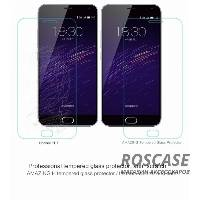 фото защитное стекло Nillkin Anti-Explosion Glass Screen (H) для Meizu M2 Note