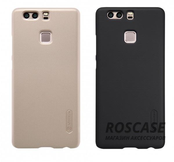 Чехол Nillkin Matte для Huawei P9 (+ пленка)Описание:производитель -&amp;nbsp;Nillkin;материал - поликарбонат;совместим с Huawei P9;тип - накладка.&amp;nbsp;Особенности:матовый;прочный;тонкий дизайн;не скользит в руках;не выцветает;пленка в комплекте.<br><br>Тип: Чехол<br>Бренд: Nillkin<br>Материал: Поликарбонат