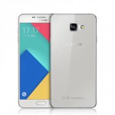 Ультратонкий силиконовый чехол  для Samsung Galaxy A5 2016 (A510F)