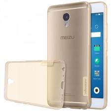 Nillkin Nature | Силиконовый чехол для Meizu M5 Note