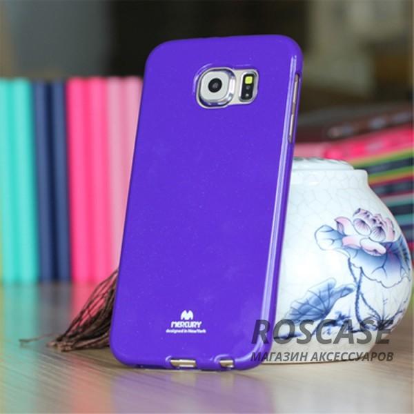 TPU чехол Mercury Jelly Color series для Samsung Galaxy S6 G920F/G920D Duos (Фиолетовый)Описание:&amp;nbsp;&amp;nbsp;&amp;nbsp;&amp;nbsp;&amp;nbsp;&amp;nbsp;&amp;nbsp;&amp;nbsp;&amp;nbsp;&amp;nbsp;&amp;nbsp;&amp;nbsp;&amp;nbsp;&amp;nbsp;&amp;nbsp;&amp;nbsp;&amp;nbsp;&amp;nbsp;&amp;nbsp;&amp;nbsp;&amp;nbsp;&amp;nbsp;&amp;nbsp;&amp;nbsp;&amp;nbsp;&amp;nbsp;&amp;nbsp;&amp;nbsp;&amp;nbsp;&amp;nbsp;&amp;nbsp;&amp;nbsp;&amp;nbsp;&amp;nbsp;&amp;nbsp;&amp;nbsp;&amp;nbsp;&amp;nbsp;&amp;nbsp;&amp;nbsp;&amp;nbsp;бренд:&amp;nbsp;Mercury;совместимость: Samsung Galaxy S6 G920F/G920D Duos;материал: термополиуретан;тип: накладка.Особенности:яркие расцветки;гладкая поверхность;не скользит в руках;надежно фиксируется;Непритязателен в уходе.<br><br>Тип: Чехол<br>Бренд: Mercury<br>Материал: TPU