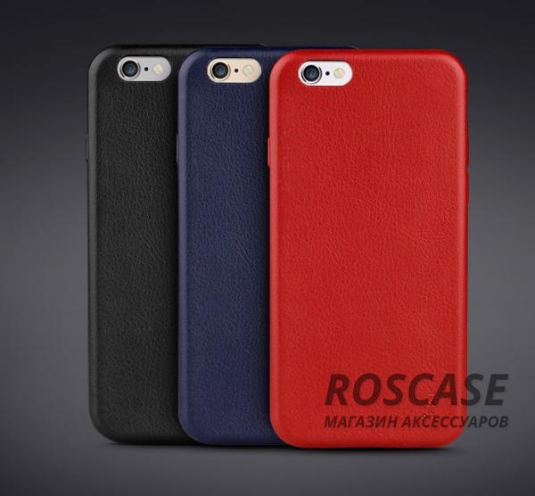 "Фото iPaky Leather натур. кожа | Чехол для Apple iPhone 6 plus (5.5"")  / 6s plus (5.5"")"