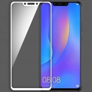 Mocolo (full glue) | Защитное стекло для Huawei P Smart+ (nova 3i) с полной проклейкой на весь экран