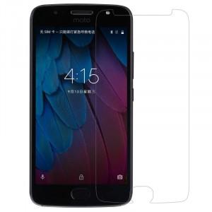 Nillkin Crystal | Прозрачная защитная пленка для Motorola Moto G5S Plus (XT1803)