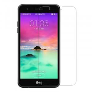 H+ | Защитное стекло для LG K10 (2017) X400 (в упаковке)
