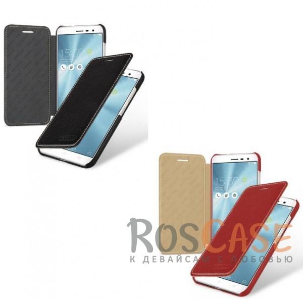Кожаный чехол (книжка) TETDED для Asus Zenfone 3 (ZE520KL)Описание:бренд  - &amp;nbsp;Tetded;разработан для Asus Zenfone 3 (ZE520KL);материал  -  натуральная кожа;тип  -  чехол-книжка.&amp;nbsp;Особенности:в наличии все функциональные вырезы;легко устанавливается;тонкий дизайн;защита от механических повреждений;на чехле не заметны следы от пальцев.<br><br>Тип: Чехол<br>Бренд: TETDED<br>Материал: Натуральная кожа