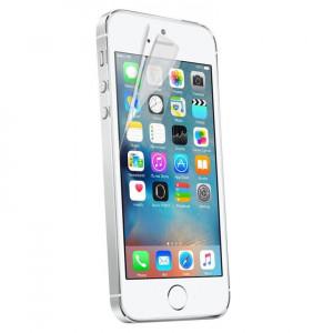 Гидрогелевая защитная плёнка Rock для iPhone 5 / 5S / SE