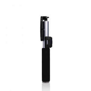 Remax P4 | Телескопический Bluetooth монопод для селфи (30см - 100см)