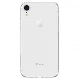 J-Case THIN | Гибкий силиконовый чехол  для iPhone XR