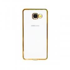 Силиконовый чехол  для Samsung Galaxy A5 2016 (A510F)