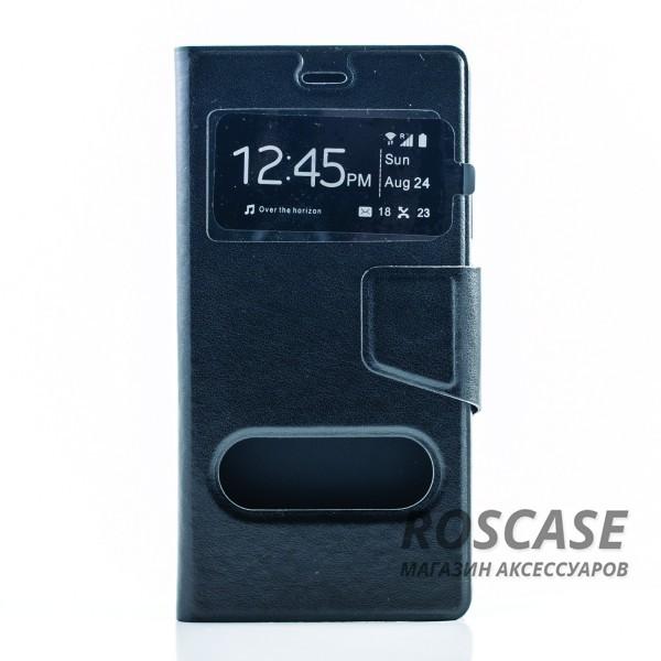 Чехол (книжка) с TPU креплением для Huawei Ascend P8 (Черный)Описание:разработан компанией&amp;nbsp;Epik;спроектирован для Huawei Ascend P8;материал: синтетическая кожа;тип: чехол-книжка.&amp;nbsp;Особенности:имеются все функциональные вырезы;магнитная застежка закрывает обложку;защита от ударов и падений;в обложке предусмотрены отверстия;превращается в подставку.<br><br>Тип: Чехол<br>Бренд: Epik<br>Материал: Искусственная кожа